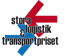 Stora logistikpriset - Börjes Logistik & Spedition